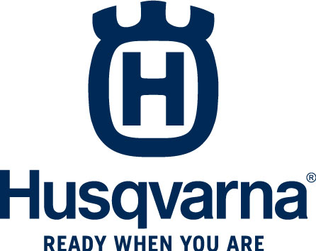 Husqvarna - ready when you are