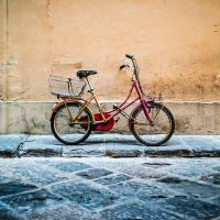 Jon Henry photography - Florence bike