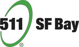 511 SF Bay travel info