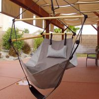 John Botello sun chair