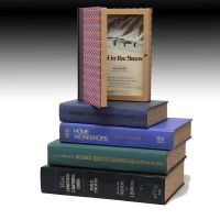 Nancy Templeton book cover wood boxes