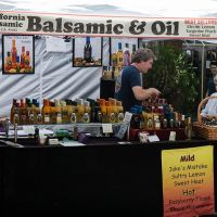 Artisan Specialty Foods: California Balsamic