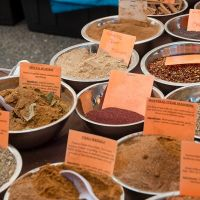 Artisan Specialty Foods: World Flavorz
